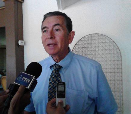 INVITAN A LA CONFERENCIA SOBRE MIGRACION CON ERICK WATTS