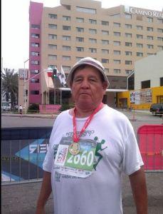Sergio Sandoval 4