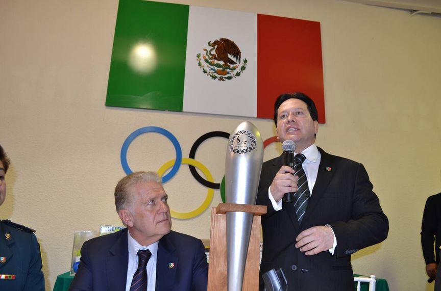 México Comprometido a Conservar Liderato en JCC