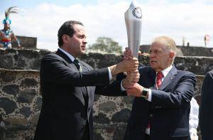 Juegos Mexico 1