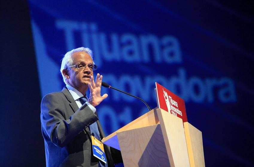 Necesaria nuestra actitud para aminorar el cambio climático peligroso: Veerabhadran Ramanathan