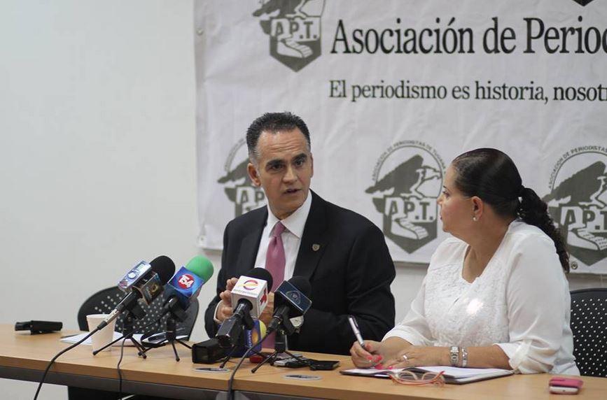 Destacan inversión y crecimiento de empresas y compañías en Tijuana