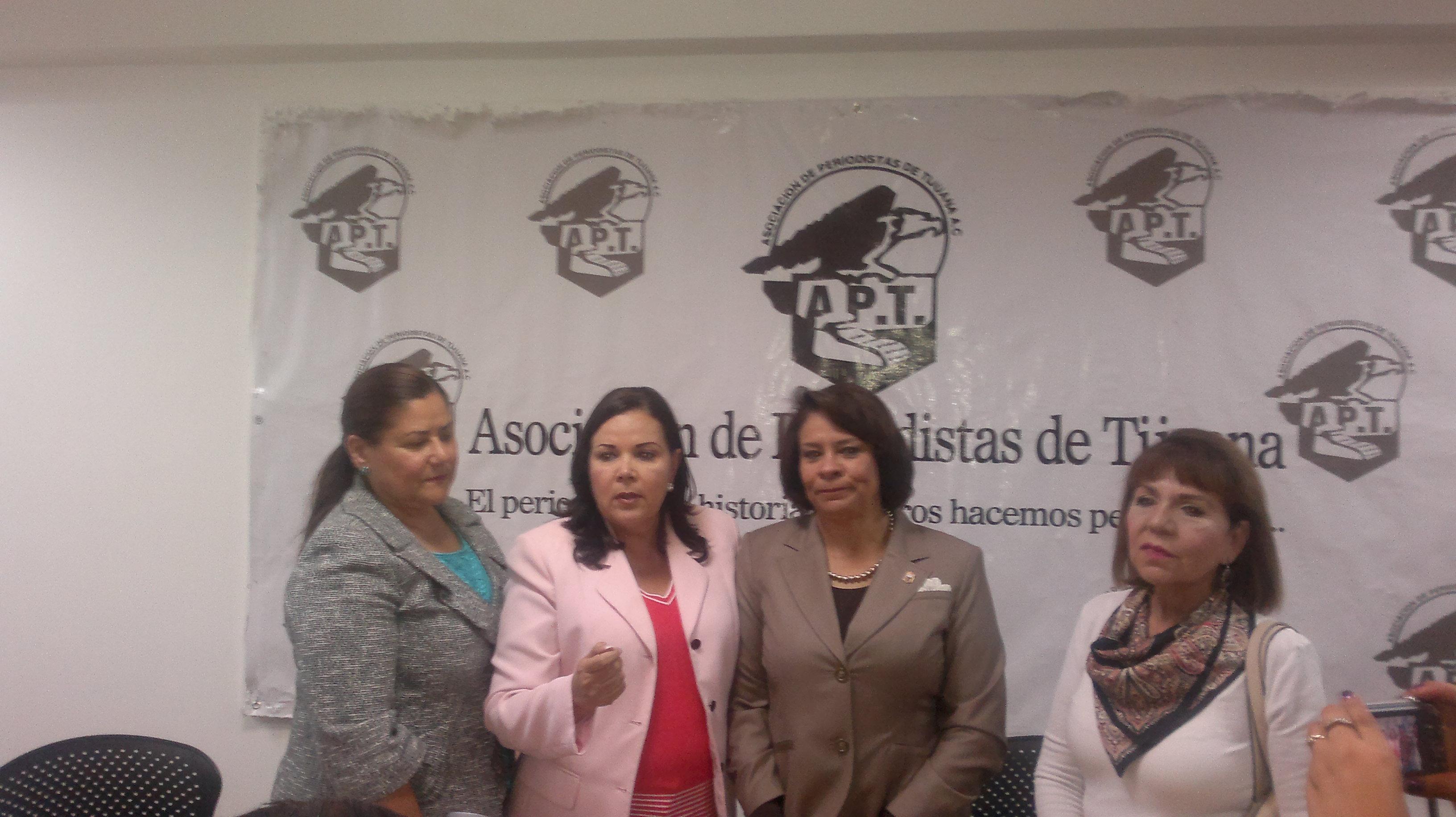 Reforma educativa en BC ya superó la etapa de resistencia al cambio: Rodríguez Rubio