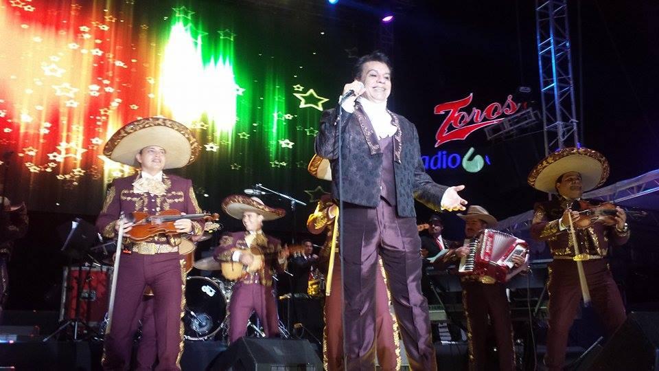 """""""JuanGa"""", regresará en marzo para develar su estrella en la Revolución y regalará una canción a Tijuana"""