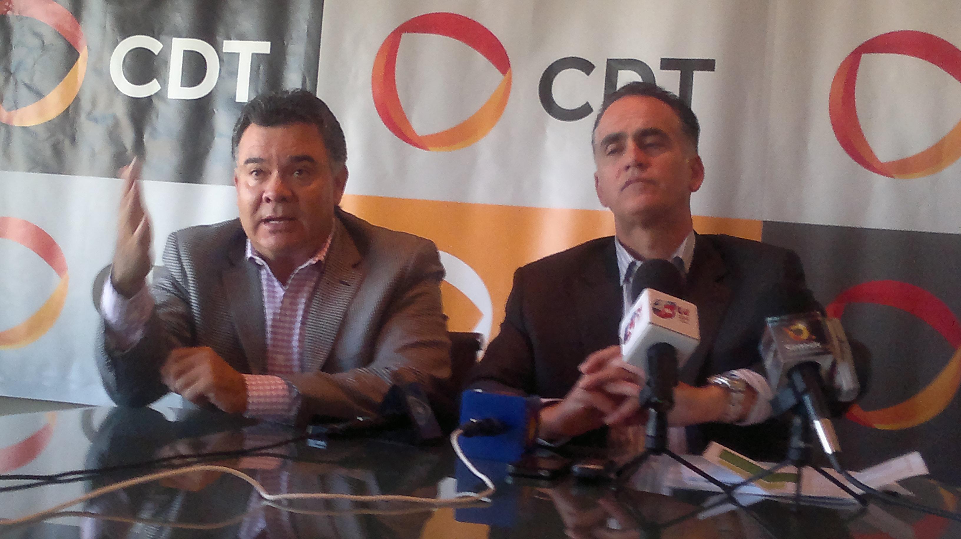 Resaltan bondades y aseguran que combatirán corrupción con tramites digitales en gobierno municipal