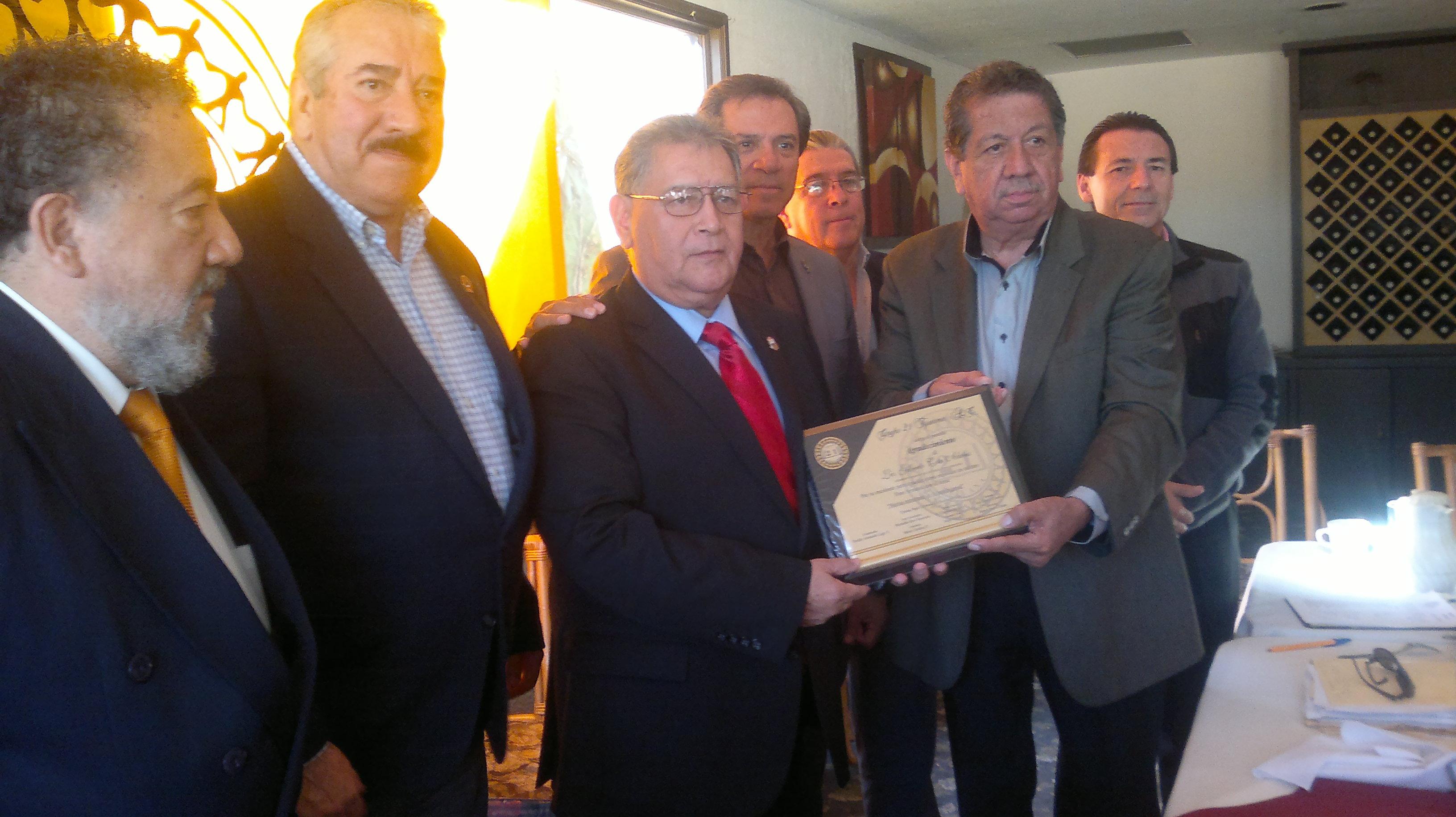 Programa Ministerio Móvil ha beneficiado 5 mil ciudadanos de 65 colonias de la periferia de Tijuana