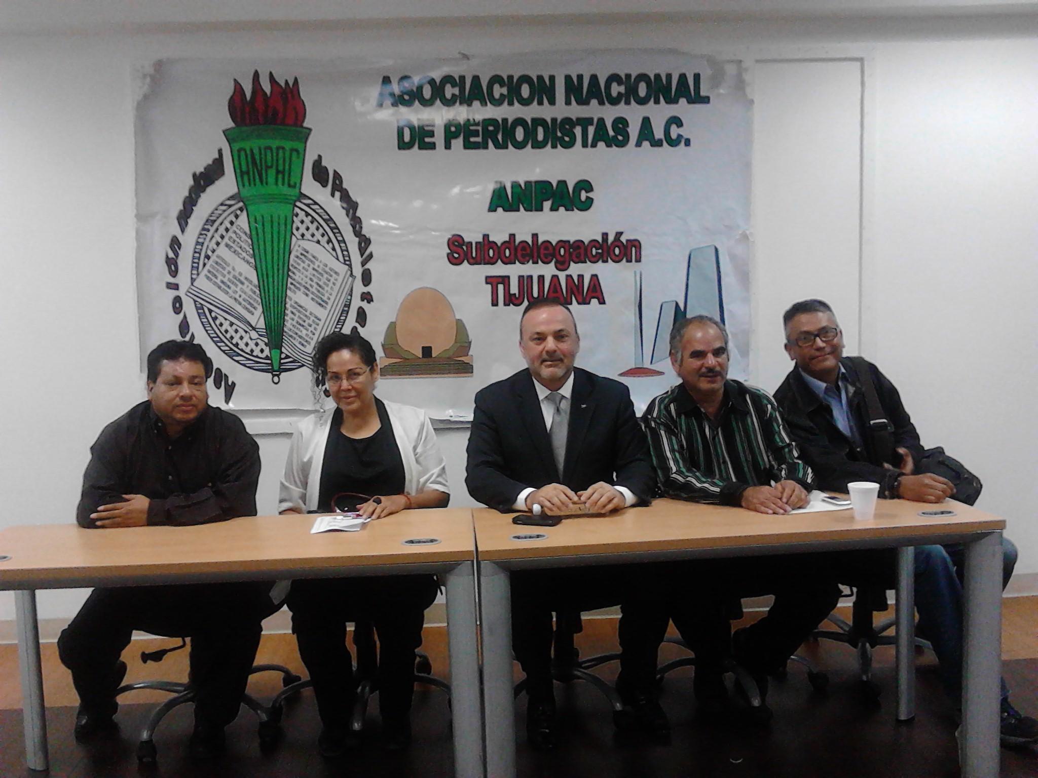 Gestionan delegación federal de Turismo para Tijuana