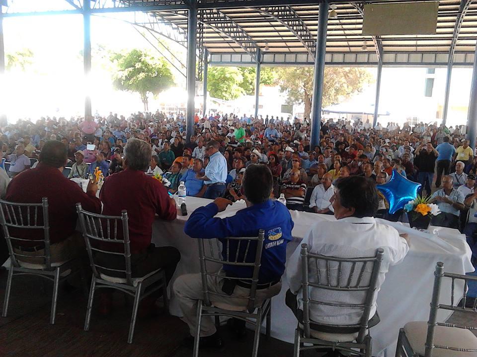 Agradeciendo a Dios como cada quien lo entiende por estar sin beber, concluyó Congreso Regiona de AA en Los Mochis