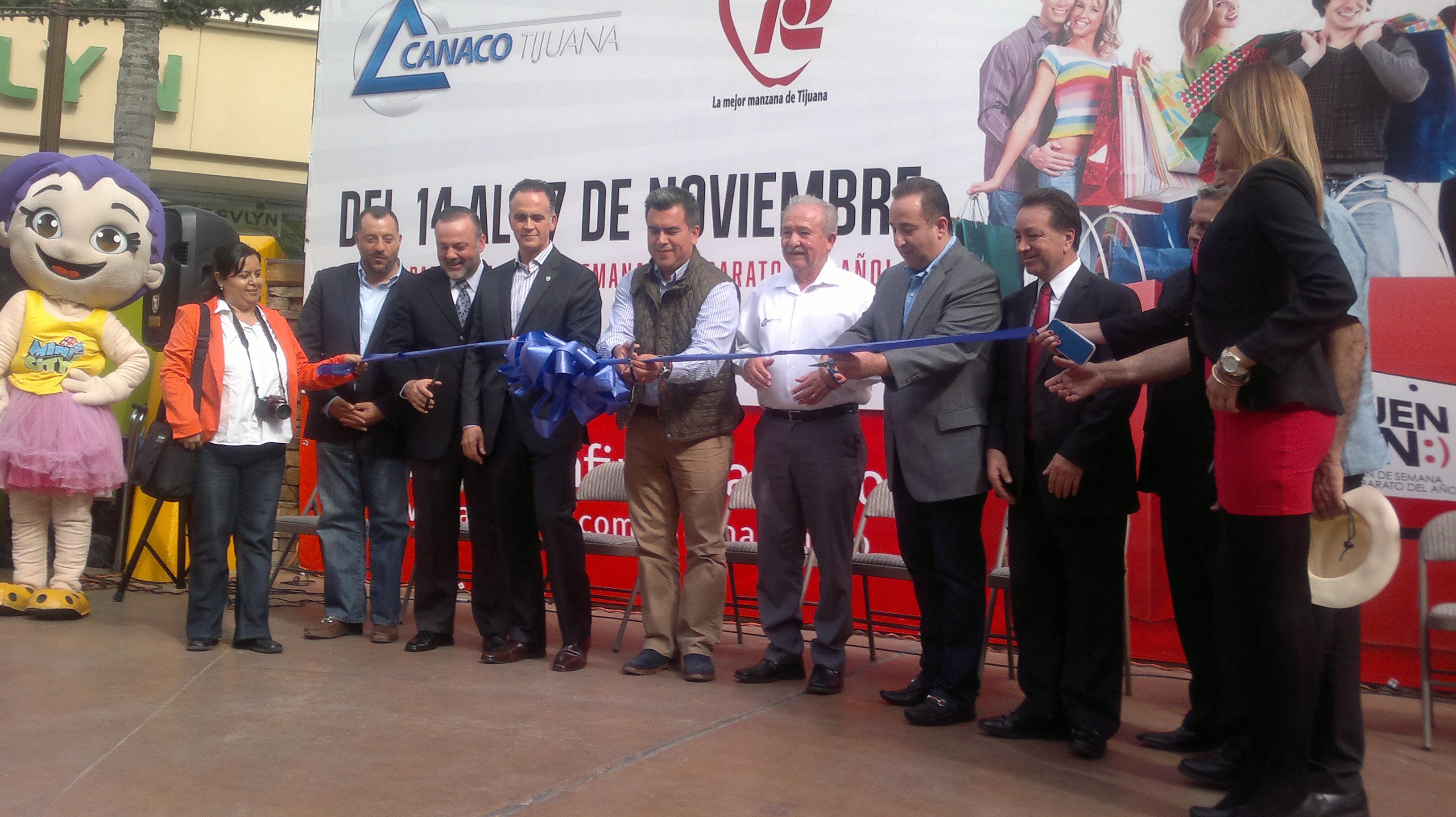 Esperan con Buen Fin 2014 superar ventas por 200 mil millones de pesos