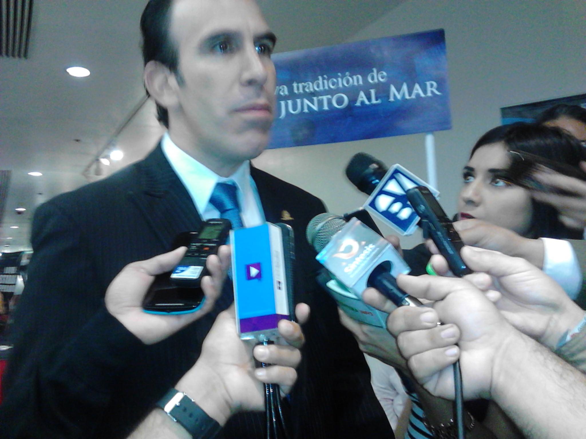 Deben partidos garantizar candidatos capaces y comprometidos: Gustavo Fernández De León
