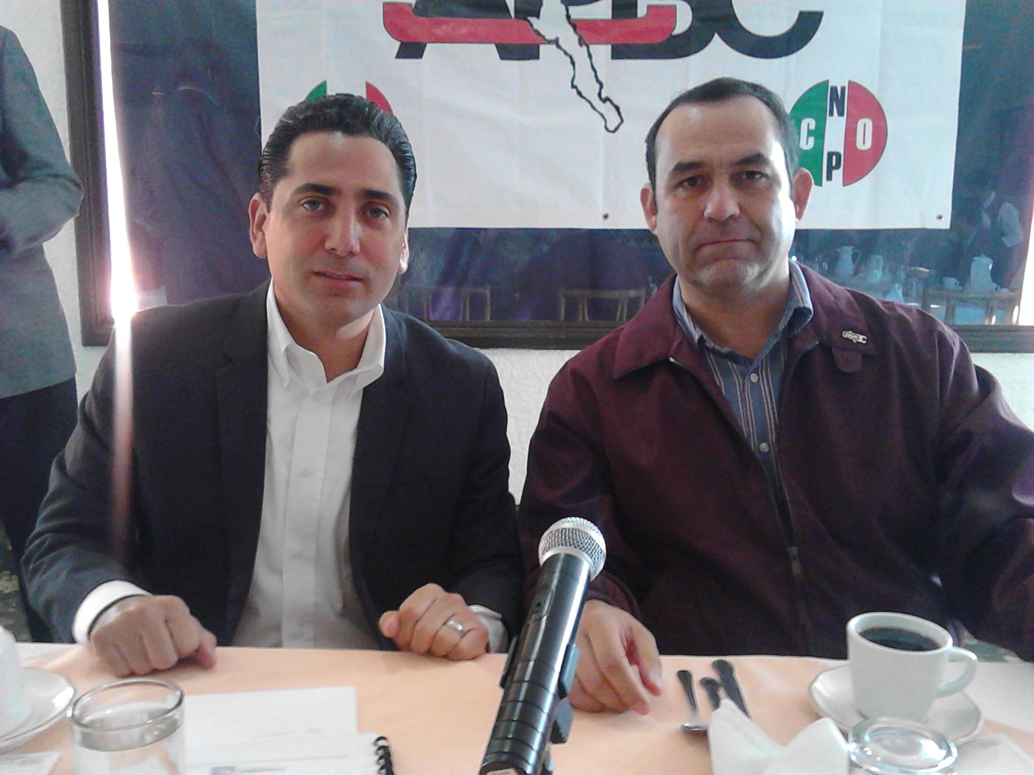 Destaca delegado de Sedesol que Peña Nieto está cambiando a México y a Baja California