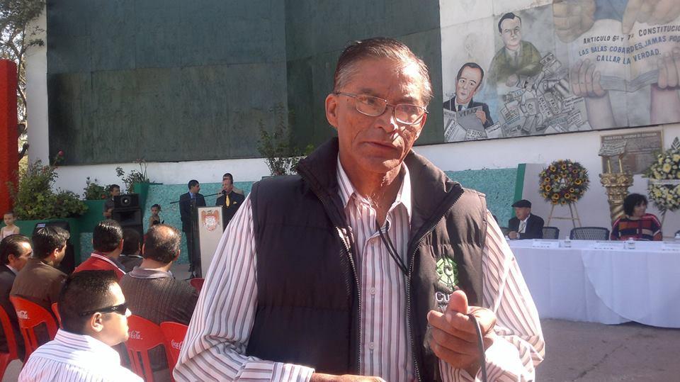 Murió Benjamín Lester, destacado reportero tijuanenses