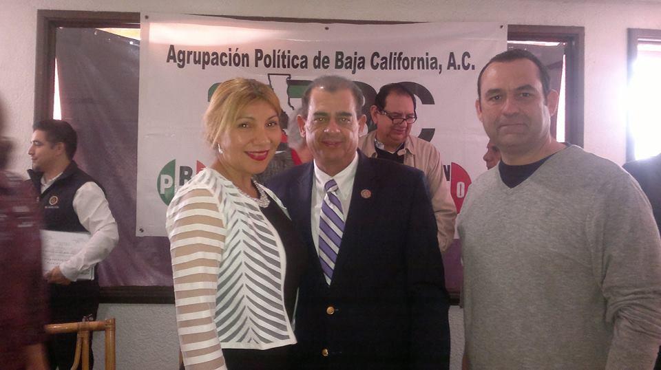 Tendrá elecciones Agrupación Política de Baja California