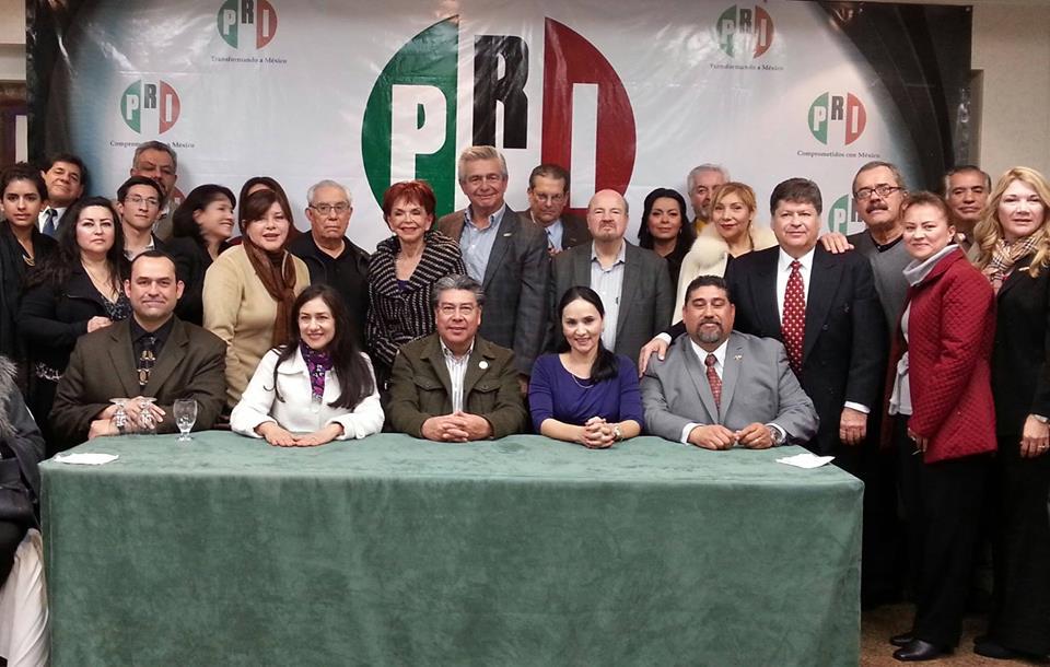 Ratifican a  Armando López por aclamación en la APBC