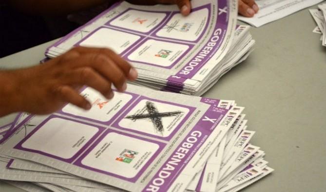 Espera Ernesto Ruffo Appel importante participación electoral en 2015
