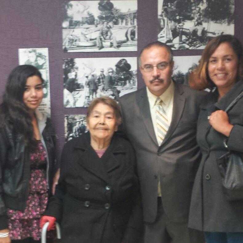 Celebra 13 aniversarios Archivo Histórico de Tijuana