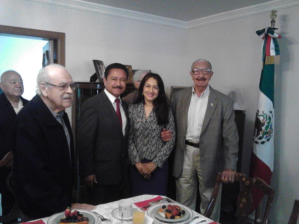 Invest 400 million pesos to attract more tourism and cruises to Ensenada: Hirata Chico