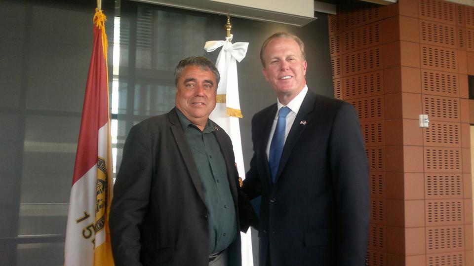 Esperan en Septiembre de 2015 inaugurar La Casa México en el Parque Balboa de San Diego