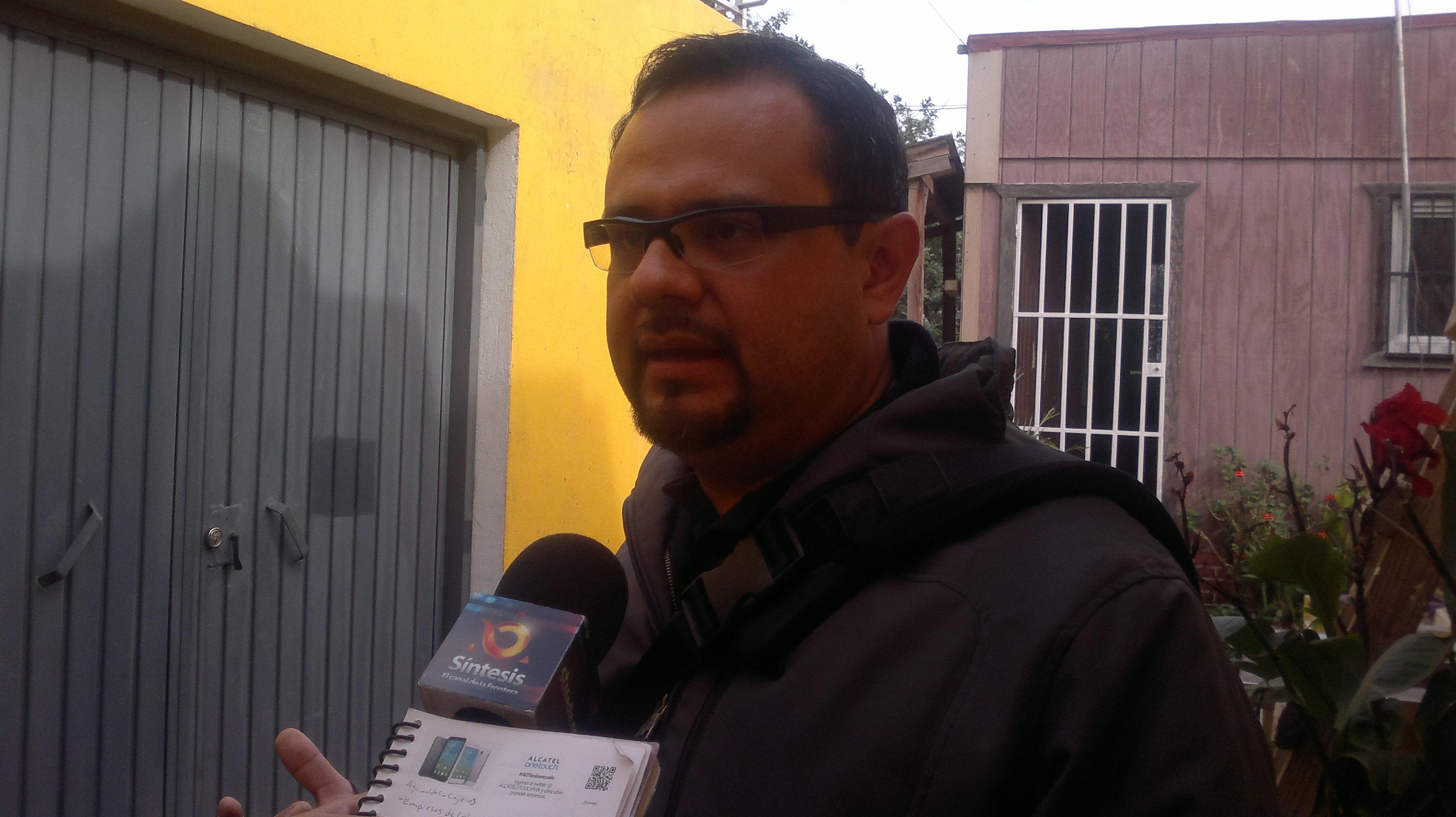 """Abastece la Sedesol comedor Salesiano con programa federal """"Cruzada de México contra el Hambre"""""""
