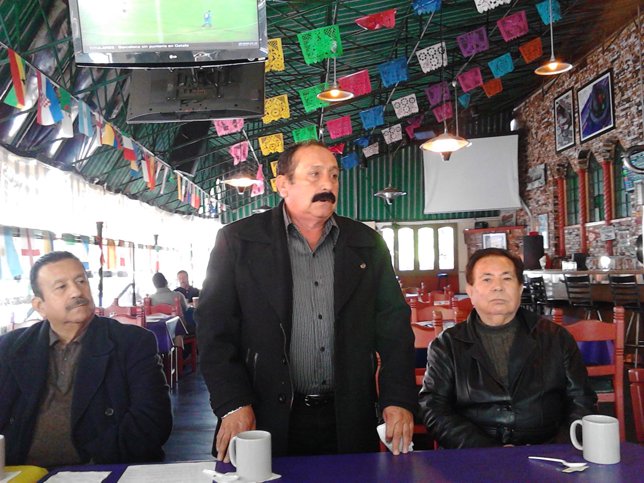Gestiona Grupo Tijuana que marzo sea declarado Mes de Benito Juárez