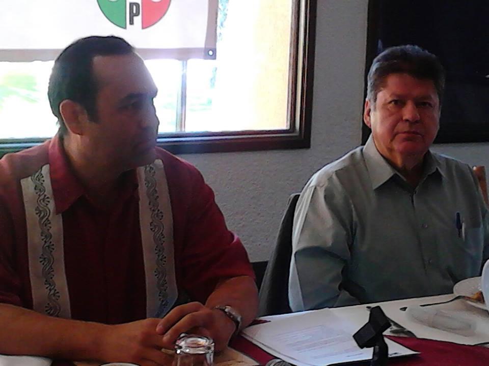 Convoca APBC a colaborar con ponencias para  estructurar la Plataforma Electoral del PRI 2015