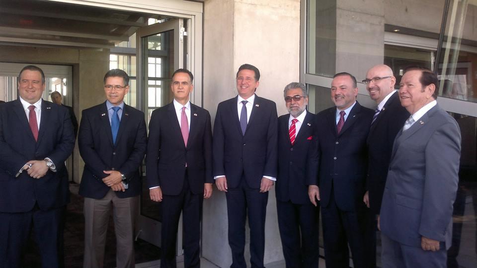 Va gobierno de Astiazarán por camino correcto en materia económica: CCE