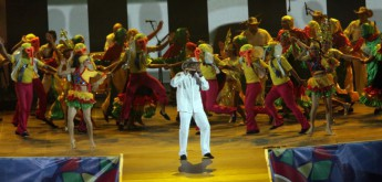 Cuba, cerró con 123 oros; México, segundo con 115 en los XXII Juegos  Centroamericanos y del Caribe Veracruz 2014
