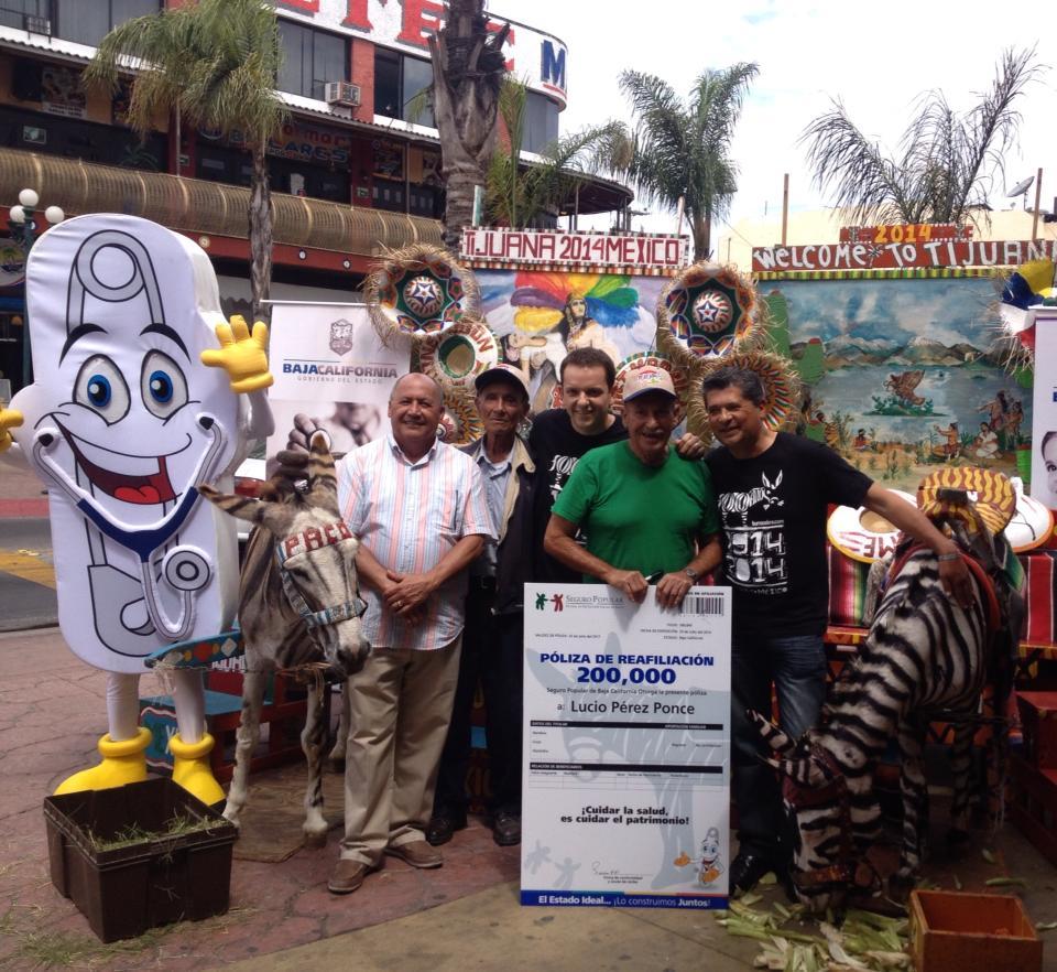 Nuevos giros y reducción de rentas reactivaron Avenida Revolución en 2014