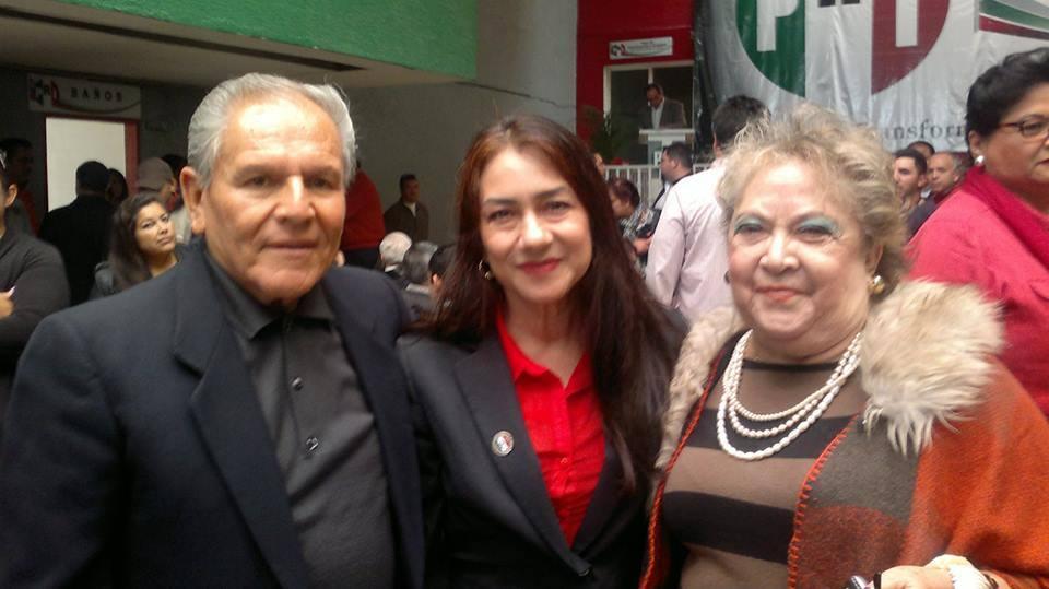 Realizó PRI Tijuana más de 120 eventos en 2014