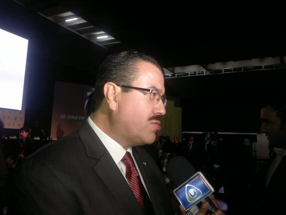 Sigue generando empleos Industria Maquiladora y exportaciones van a la alza: Federico Serrano