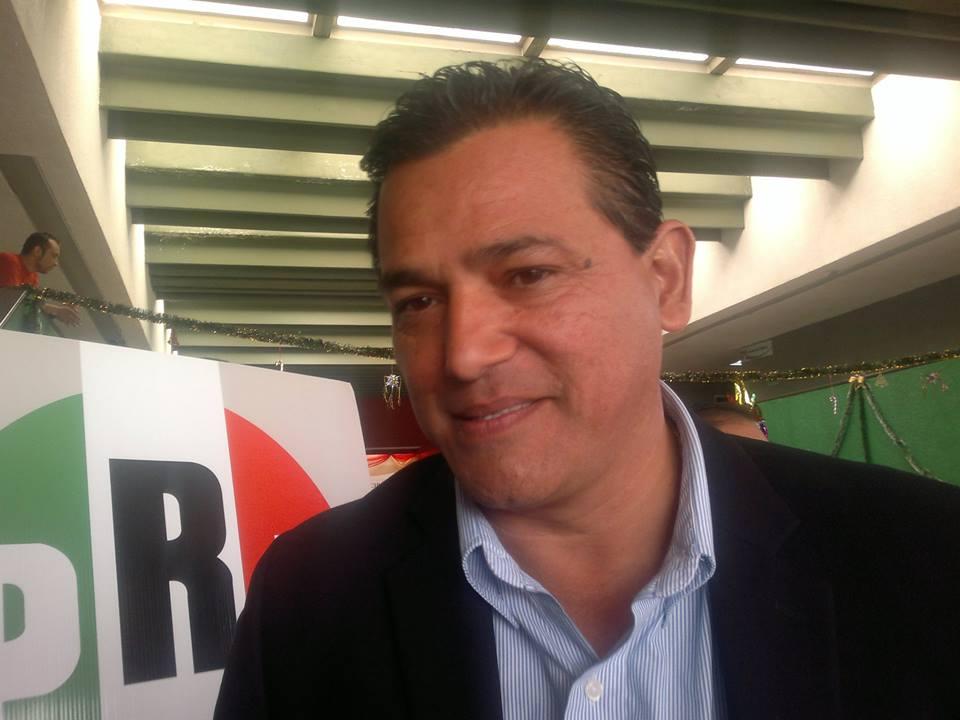 Invirtieron más de 22 mdp en diversas mejoras para La Presa: Arturo Aguirre