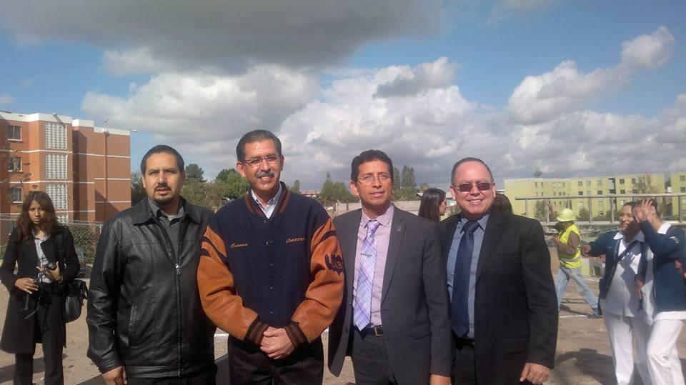 Clínica de la UABC en Lomas Verdes beneficiará a más de 15 residentes de la delegación La Mesa
