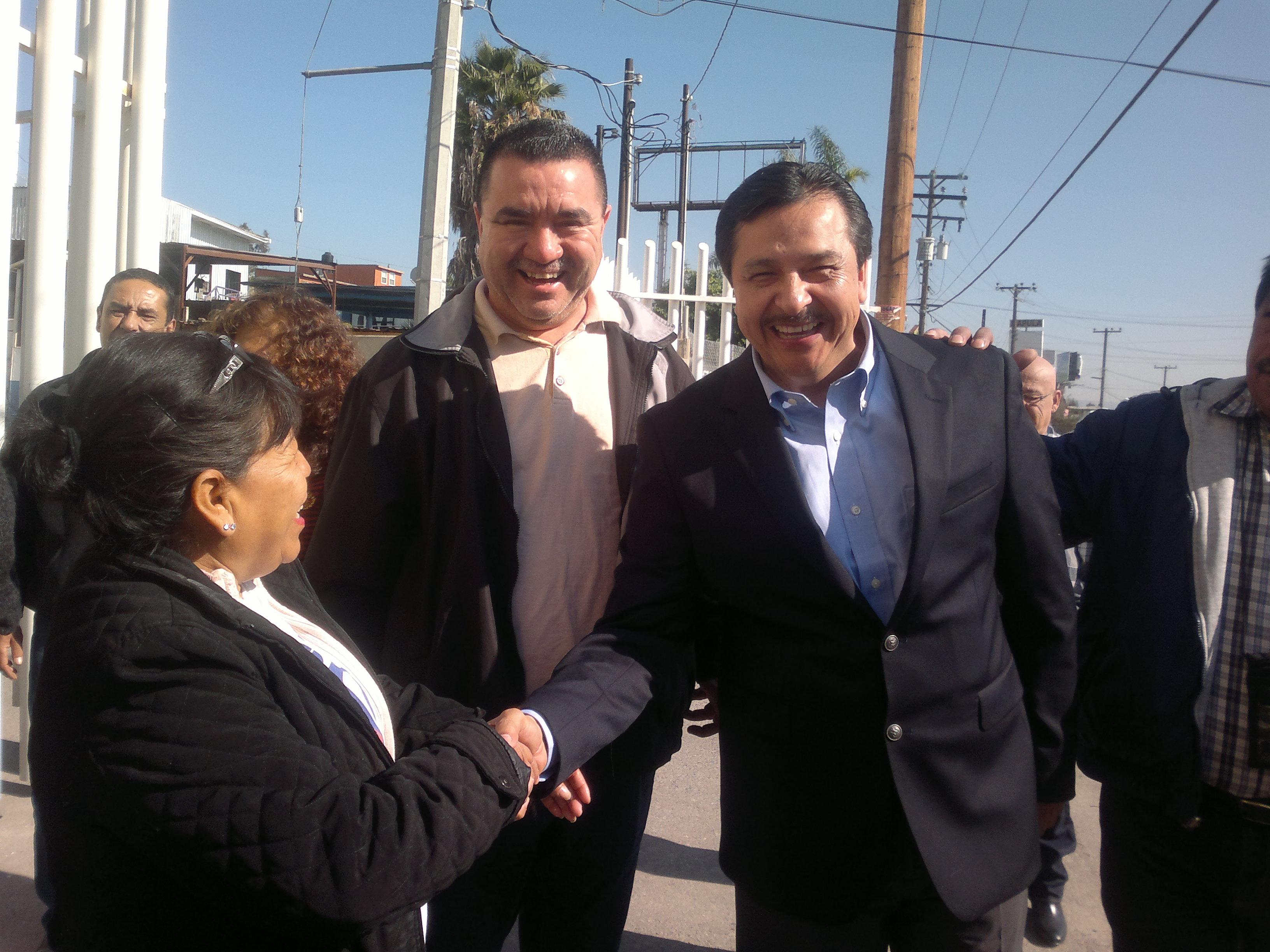 Va Héctor Magaña por una diputación federal plurinominal