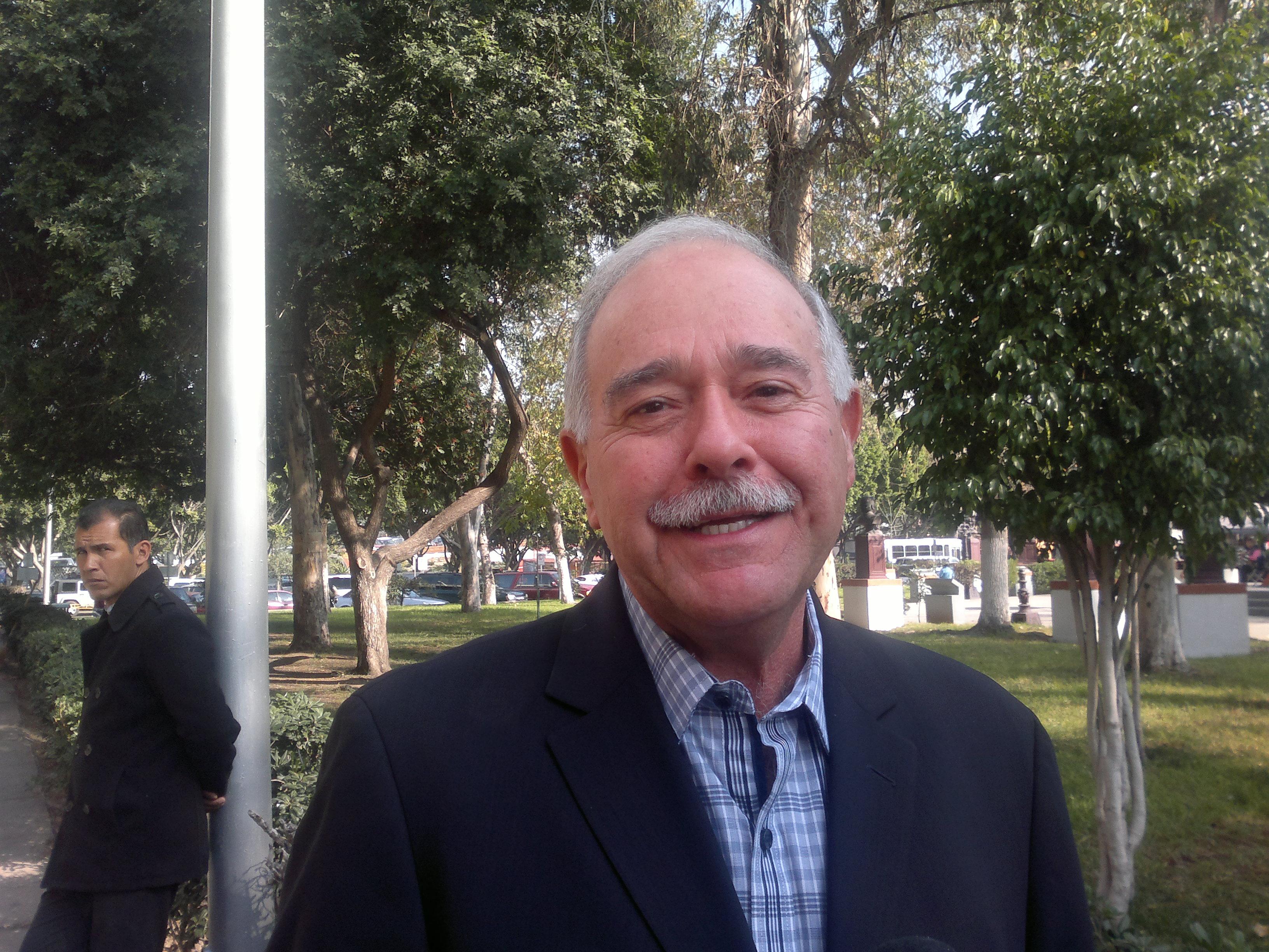 Grupos internos tienen hundido al PAN: González Alcocer