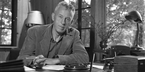 Bill W, cofundador de AA y uno de los hombres más importantes de Siglo XX