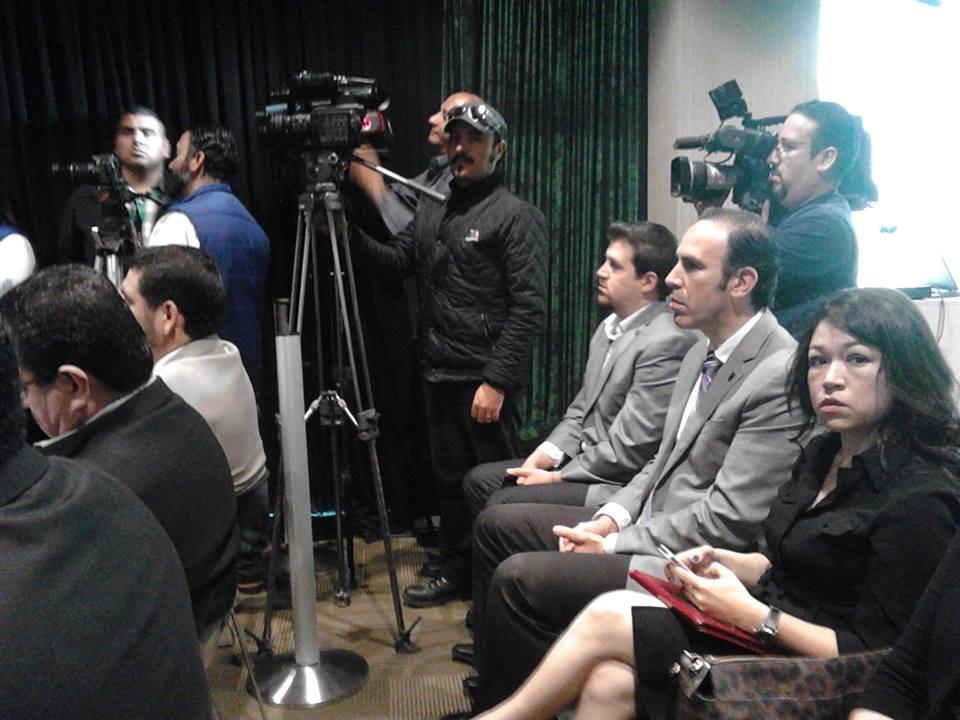Pondera Coparmex cambio de 360 grados en la Secretaria de Educación de BC