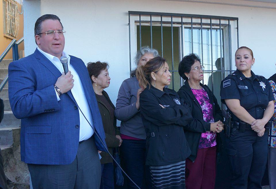 Tijuana, primer lugar en detectar personas con aliento alcohólico en puntos de revisión