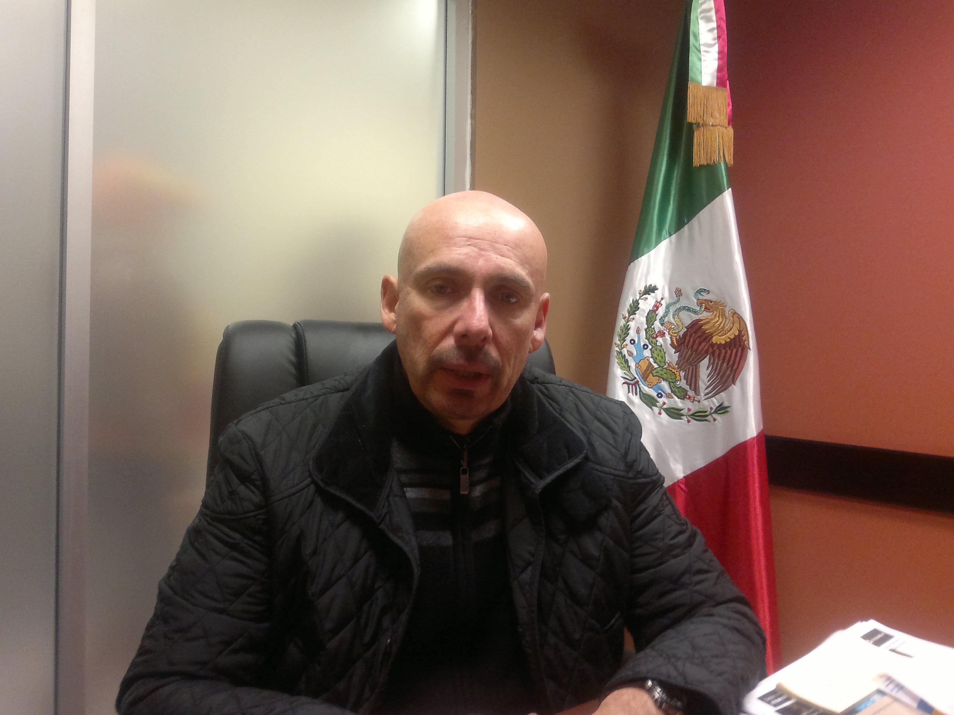 Partido de Baja California no participará con candidatos pero promocionarán el voto en proceso electoral 2015