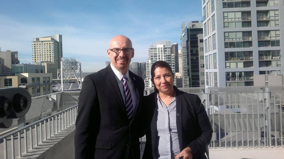 Anuncian que alcaldes de San Diego y Tijuana respaldarán proyectos inmobiliarios en BC