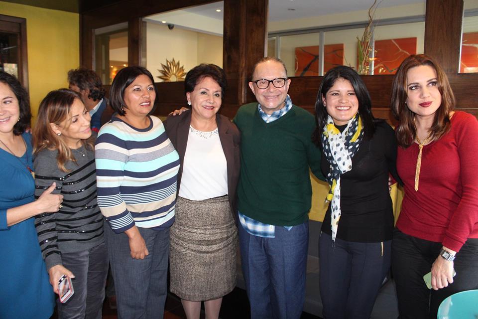 Reformas darán progreso individual y familiar: Fernando Castro