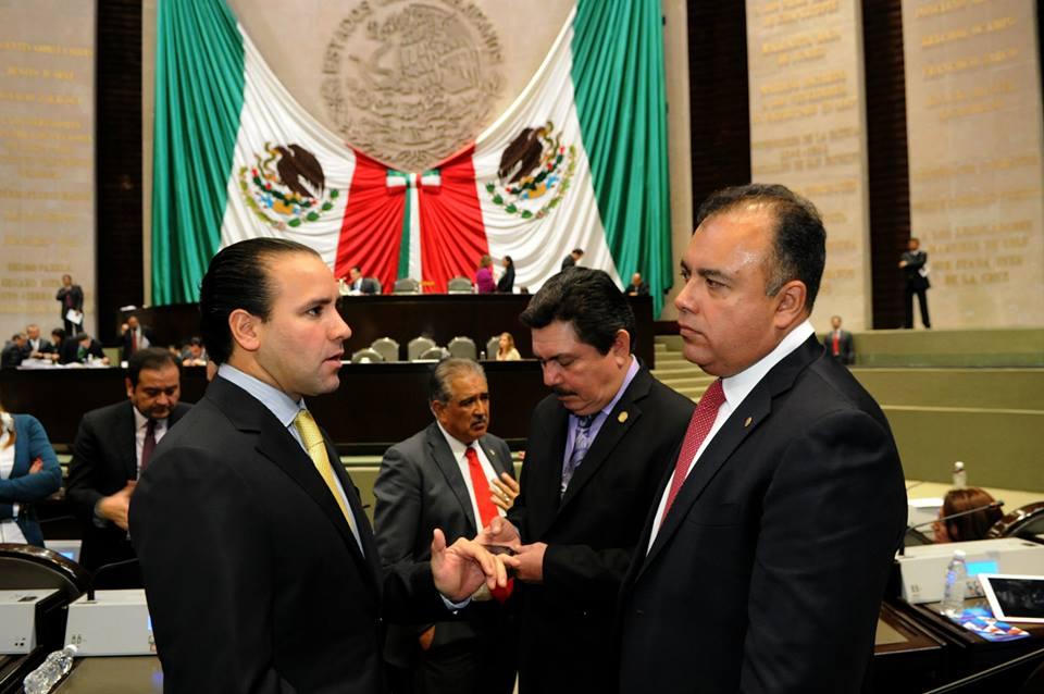 Avanzando propuesta presidencial del mando único en el país: Adán Ruiz