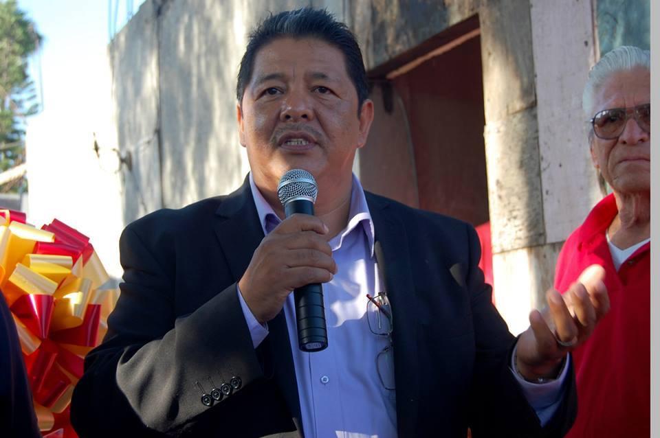 Apoyará regidor José Cañada a 70 jóvenes con estímulos económicos para pagos de inscripción