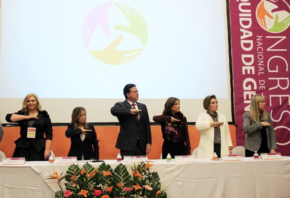 Firman Tijuana y Cataluña, España convenio para fortalecer acciones de equidad de género