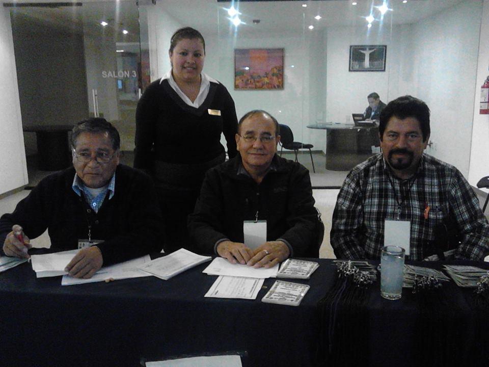 Entregarán Medalla José Reina Arjona a  Saúl Castro Verdugo de Baja California