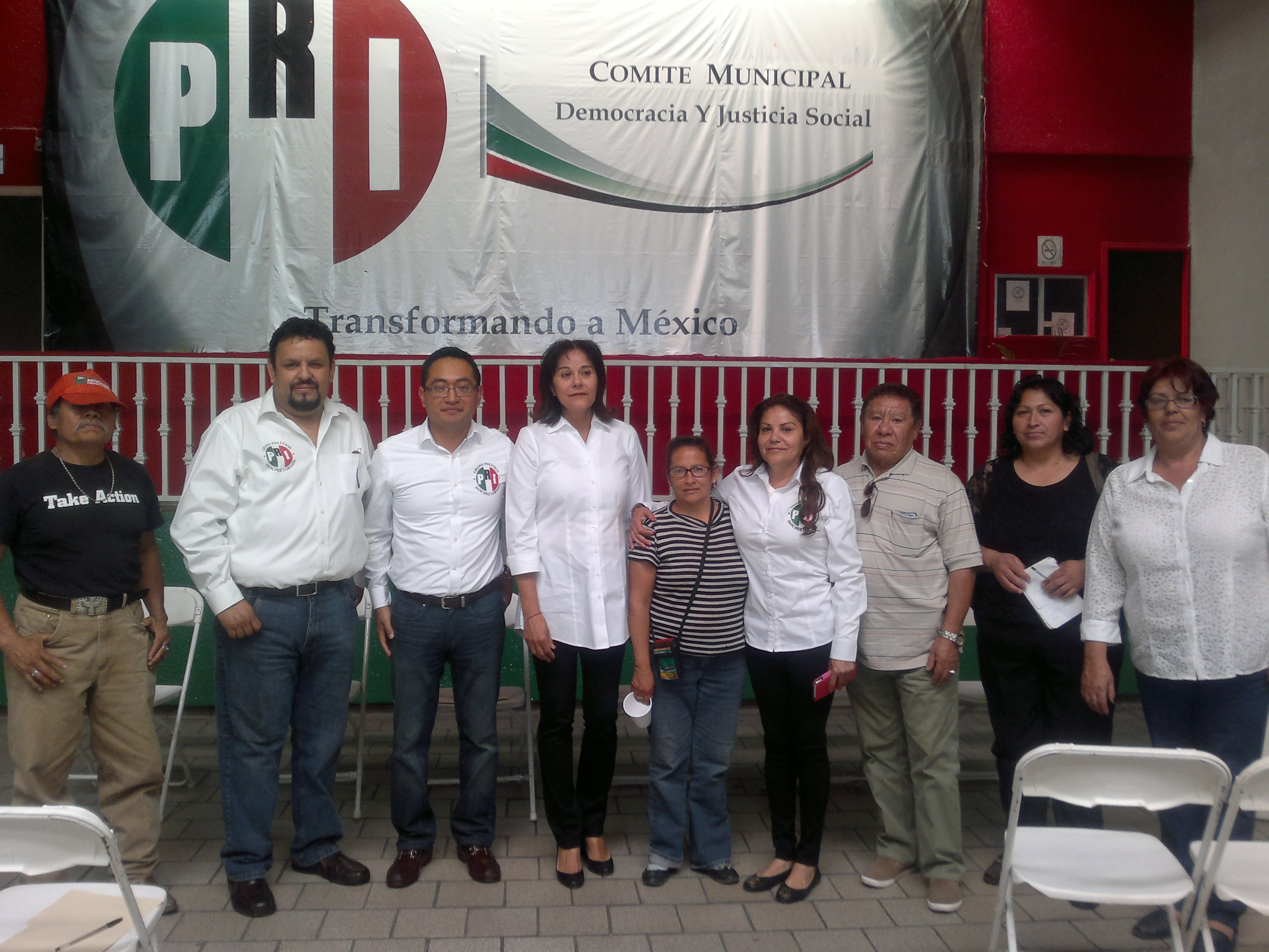 Nace nuevo Grupo Político Sánchez Taboada, lo presidirá Héctor Cruz