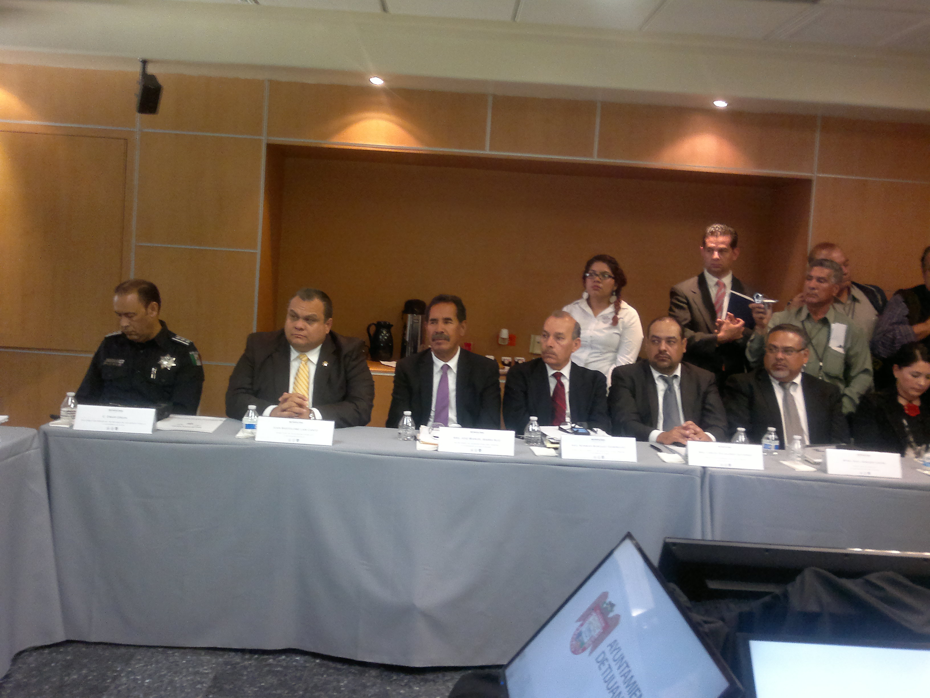 Requieren más de 50 mdp pesos para proyectos metropolitanos de Tijuana, Tecate y Rosarito