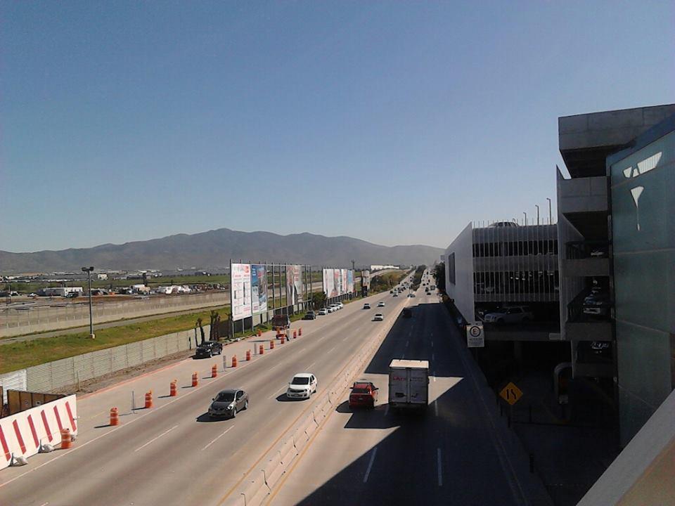 Puente Binacional en el Aeropuerto pondrán en mapa mundial a Tijuana