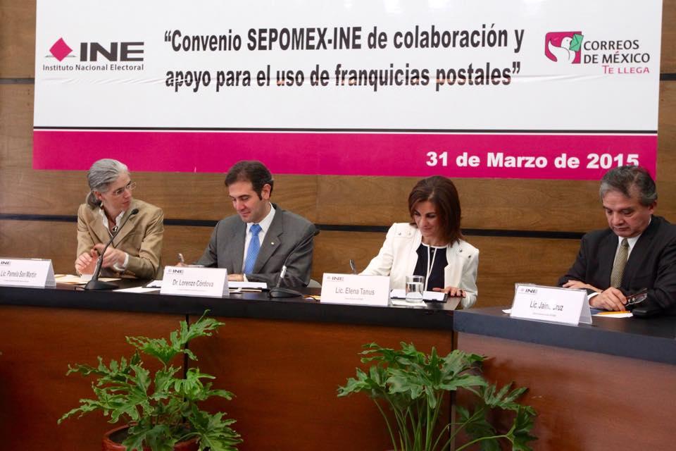 Aprobará INE registros de candidatos el  4 de abril, el 5 abrirán las campañas
