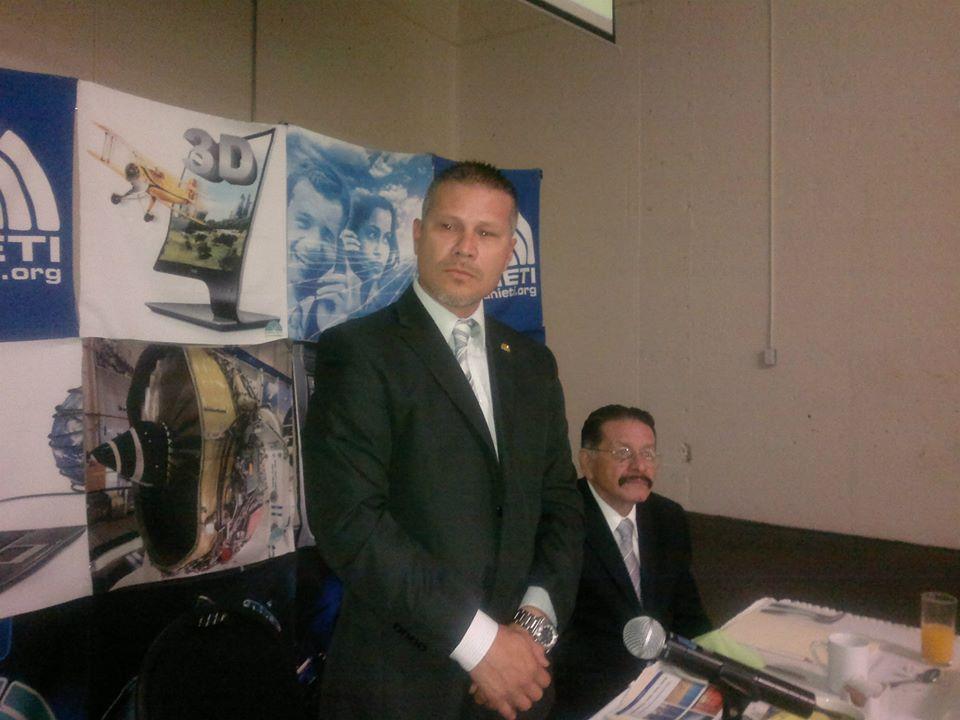 BC pilar de México en desarrollo de tecnología: Castellanos Mendiola