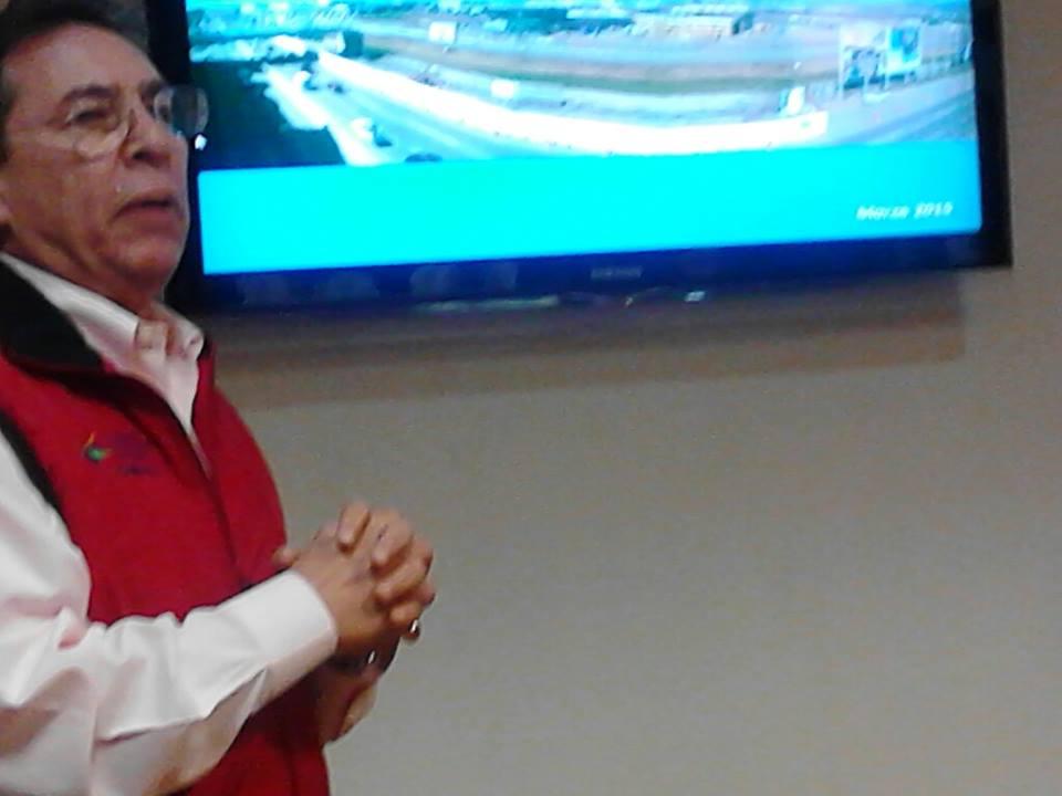 Aclaran que Aeropuerto no genera contaminación ambiental y es falso que incrementarán operaciones